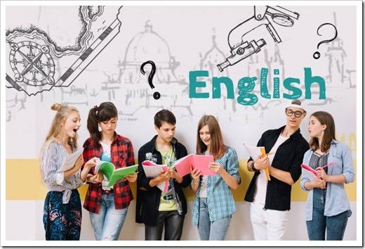 Метод погружения – самый быстрый метод изучения языка