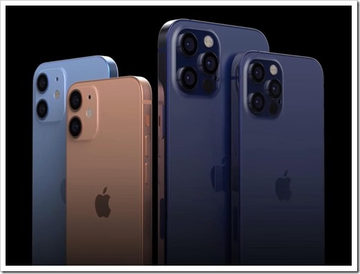 Основная причина для покупки iPhone 12