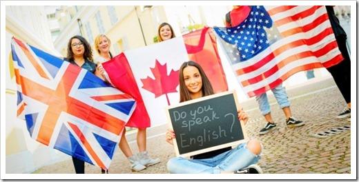 Как происходит обучение английскому языку методом погружения в языковую среду?