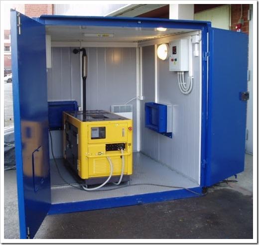Бензиновый или дизельный генератор: какой предпочесть для аренды?