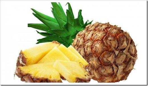 Польза от употребления карликовых ананасов