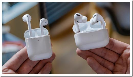 Виды наушников Apple airpods и какие выбрать