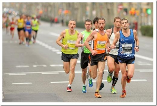 От диабета к марафонам: как Игорь Сподин за 5 лет кардинально изменил свою жизнь