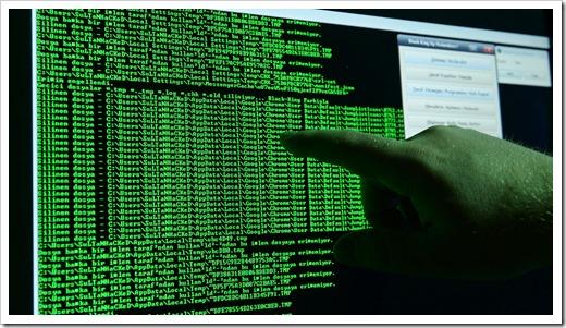 Топ 5 глобальных кибератак