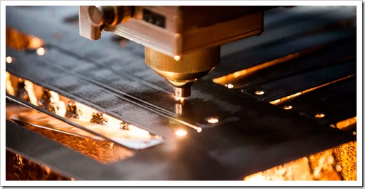Разновидности лазерной резки металла